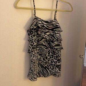 Women's blouse/ tank top